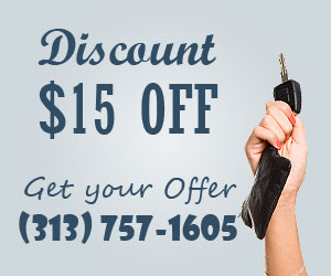 Redford Locksmith MI offer